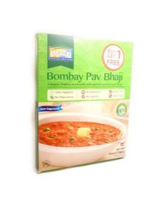 Ashoka Bombay Pav Bhaji | Buy Online at the Asian Cookshop